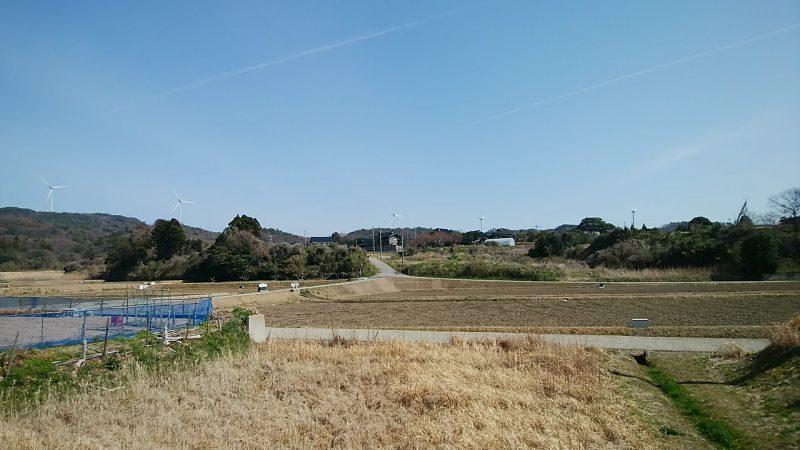羽咋郡志賀町
